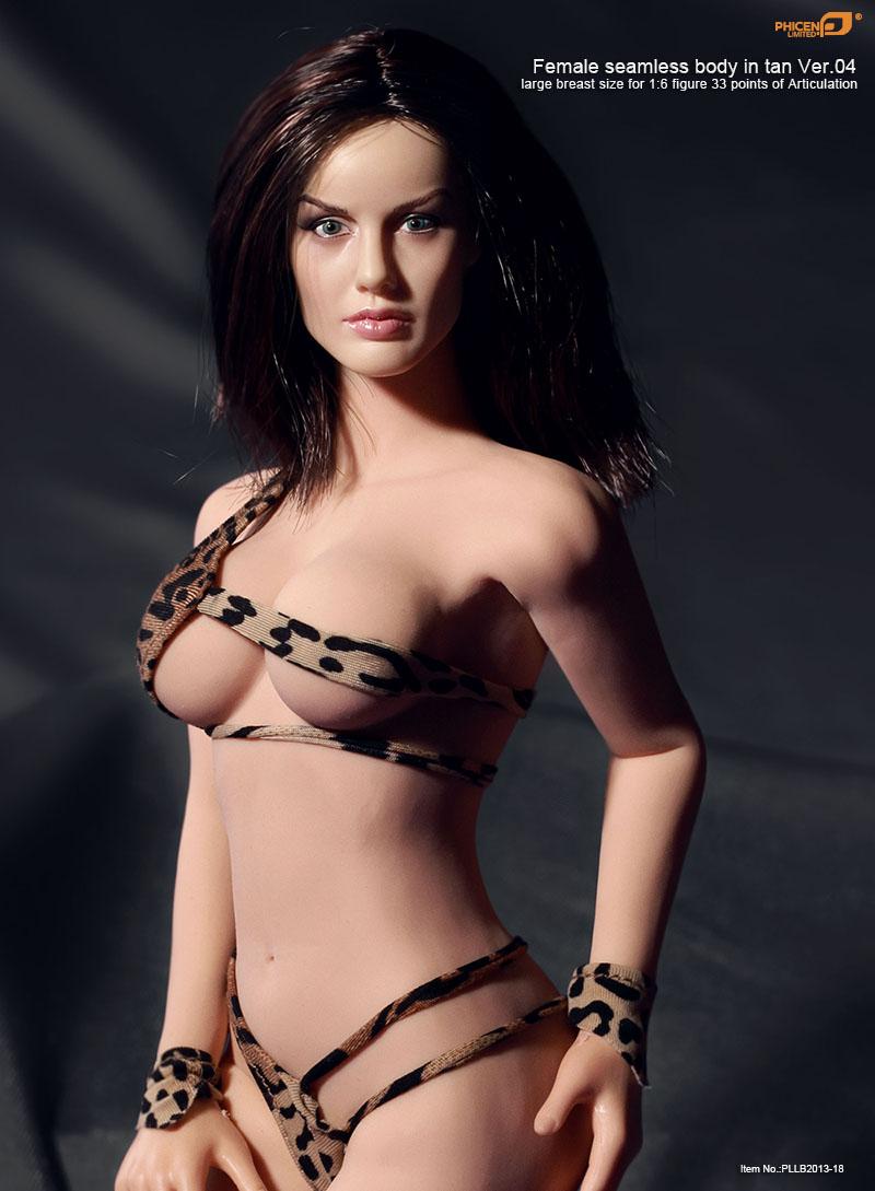 Sexy Female Figure 35