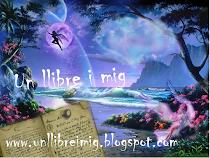 Blog Un llibre i mig