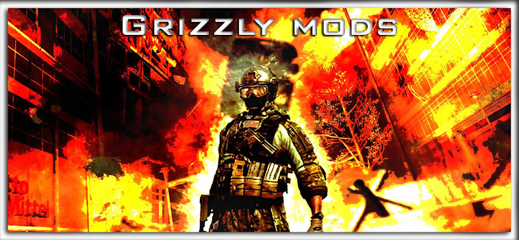 Grizzly mods