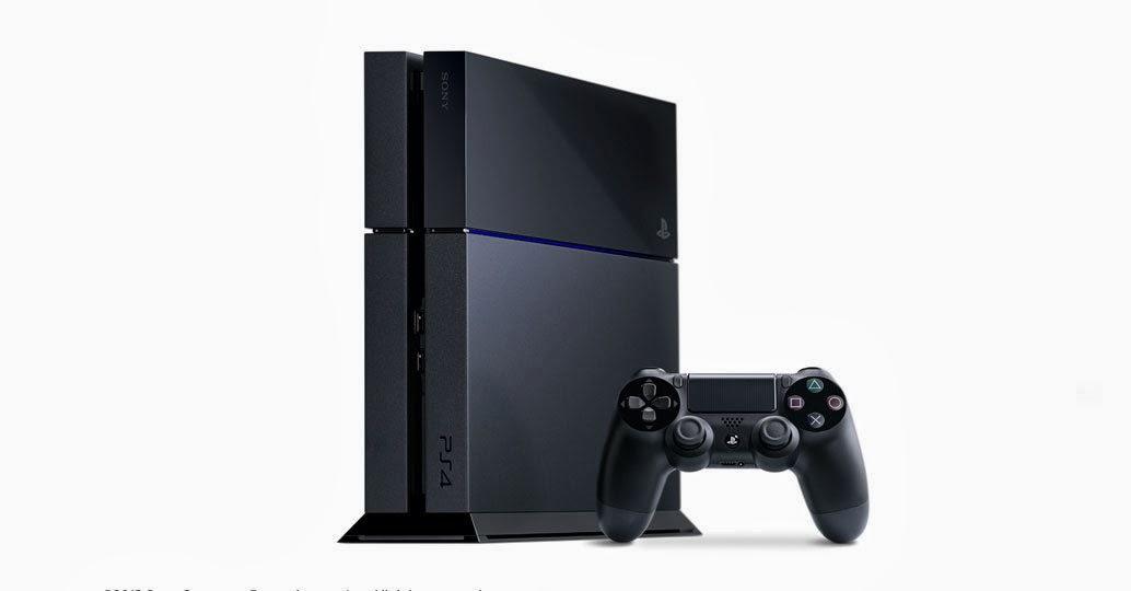Sony confirma que está considerando pré-carregamento para o PlayStation 4