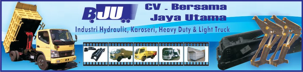 Profil CV. Bersama Jaya Utama