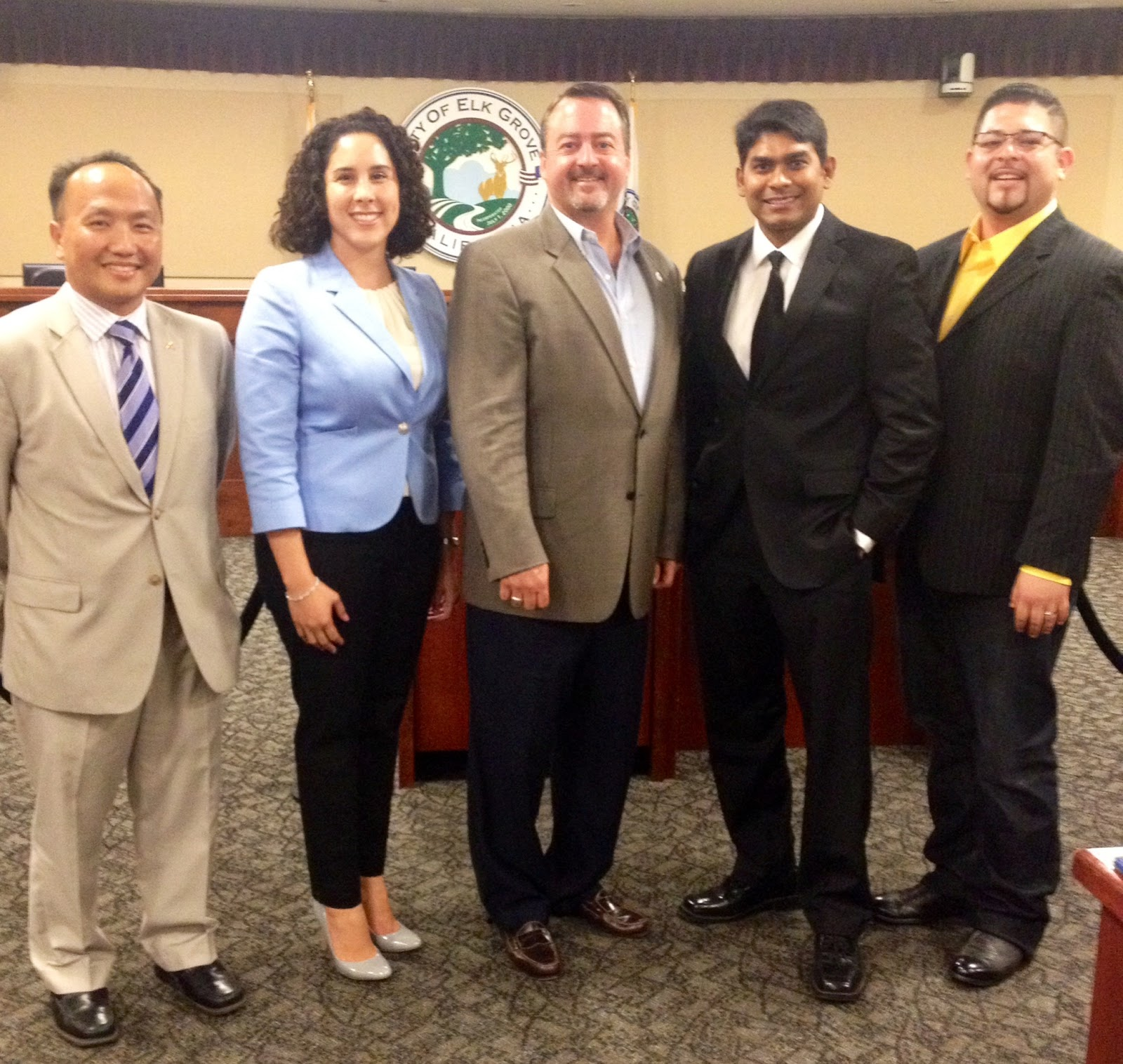 Elk Grove City Council District 4 Candidates Offer Views, Opinions in Forum – Audio