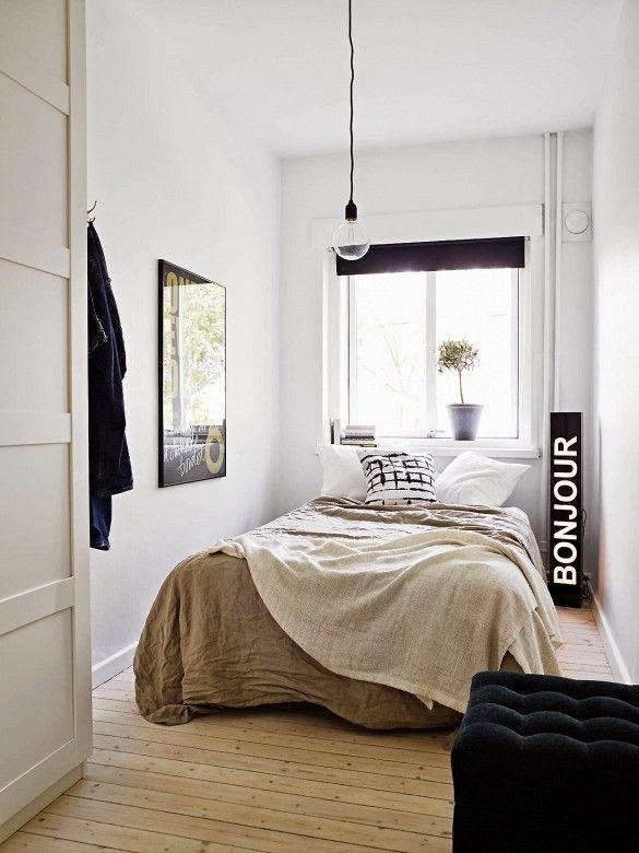 W ska sypialnia po prostu pi kne rzeczy - Deco design slaapkamer ...