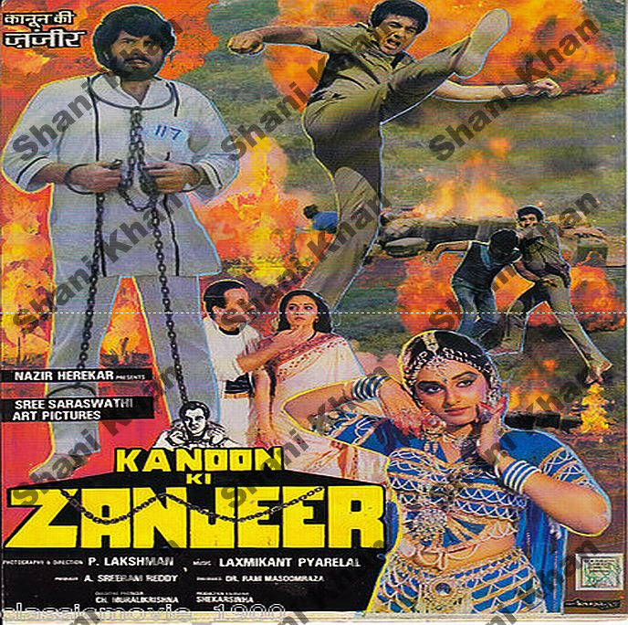 Zanjeer New Hindi Movie Song Download Halloween 4 Cast And Crew