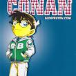 truyện tranh Conan - Update Chap 908