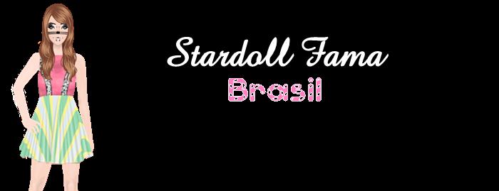 Stardoll Fama Brasil