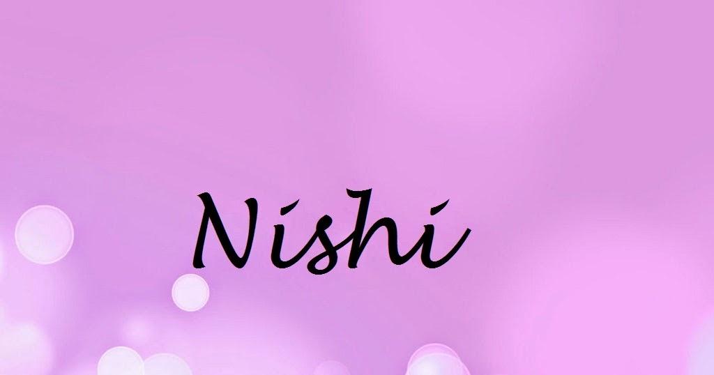 N Name Logo Wallpaper Nishi Name Wallpapers ...
