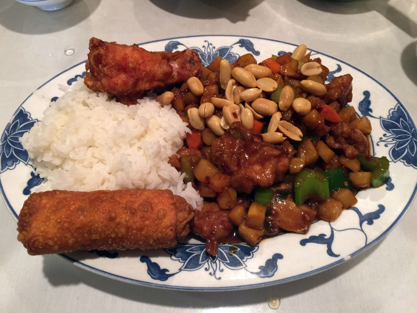 independent restaurant review canton cooks sandy springs ga at for all you chinese food snobs this place isn t bad at all and for sandy springs