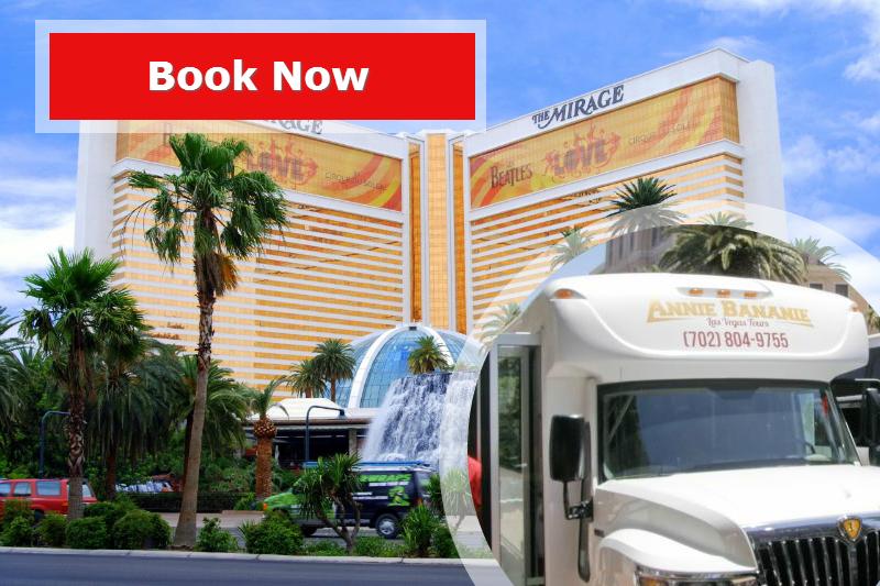 Las Vegas Pawn Stars Hotel