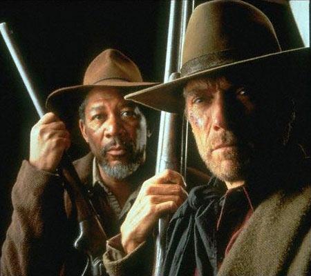 Unforgiven (1992): Clint Eastwood's Tribute to Leone ...