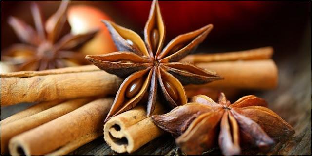 khasiat kayu manis