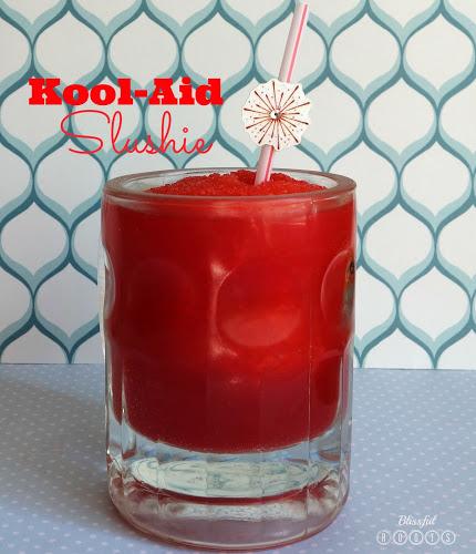 Kool-Aid Slushie