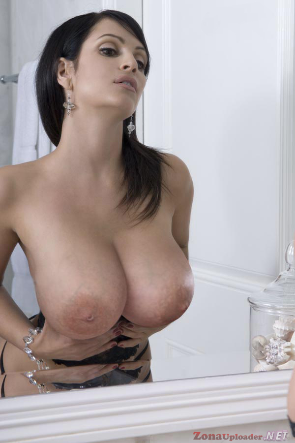 Good question denise milani nipples remarkable, useful