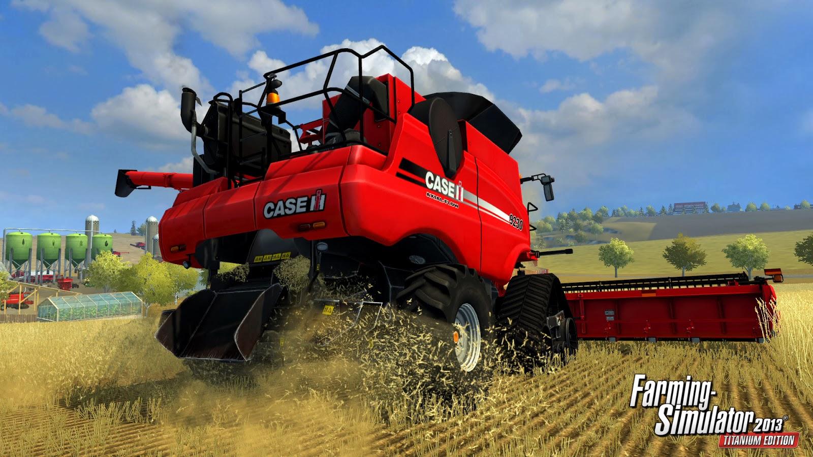 Android) Farming Simulator 2014 APK Indir | Bitibika!