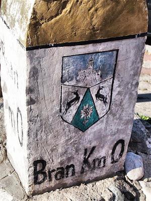 Bran Km. 0