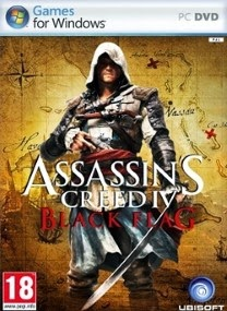Assassins Creed IV Black Flag Freedom Cry-RELOADED