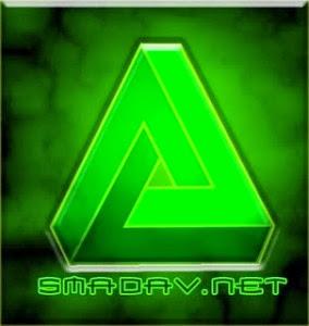 *¤®§(*§ smadav الأندونيسي الاختصار ¤®§),بوابة 2013 antivirus-Smadav-ter