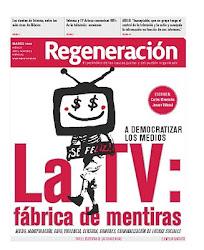 Regeneración Periodico