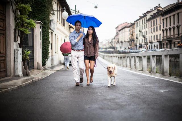 E-session, wedding inspiration blog, wedding in Italy