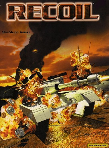 Recoil Games (Tanque) 1998 (PC) [ING][1 Link]