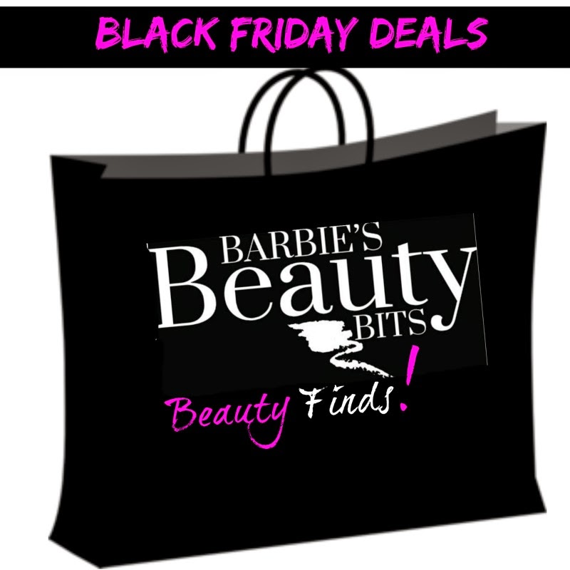 Black Friday 2014 Beauty Deals & More, By Barbie's Beauty Bits