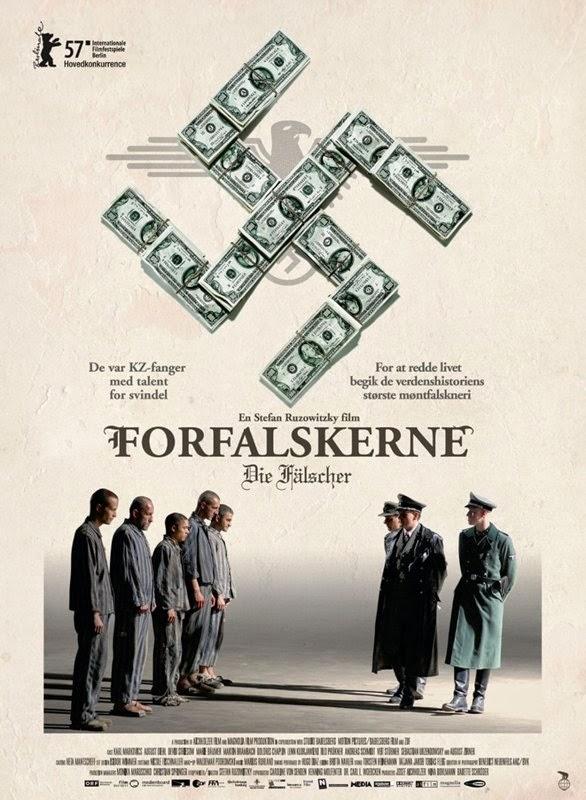 the counterfeiters die fälscher