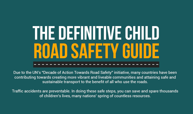 Definitive Child Road Safety Guide