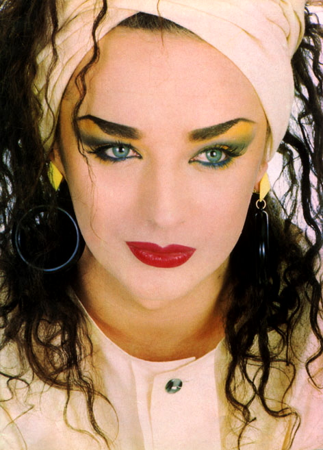 Chatter Busy: Boy George Quotes