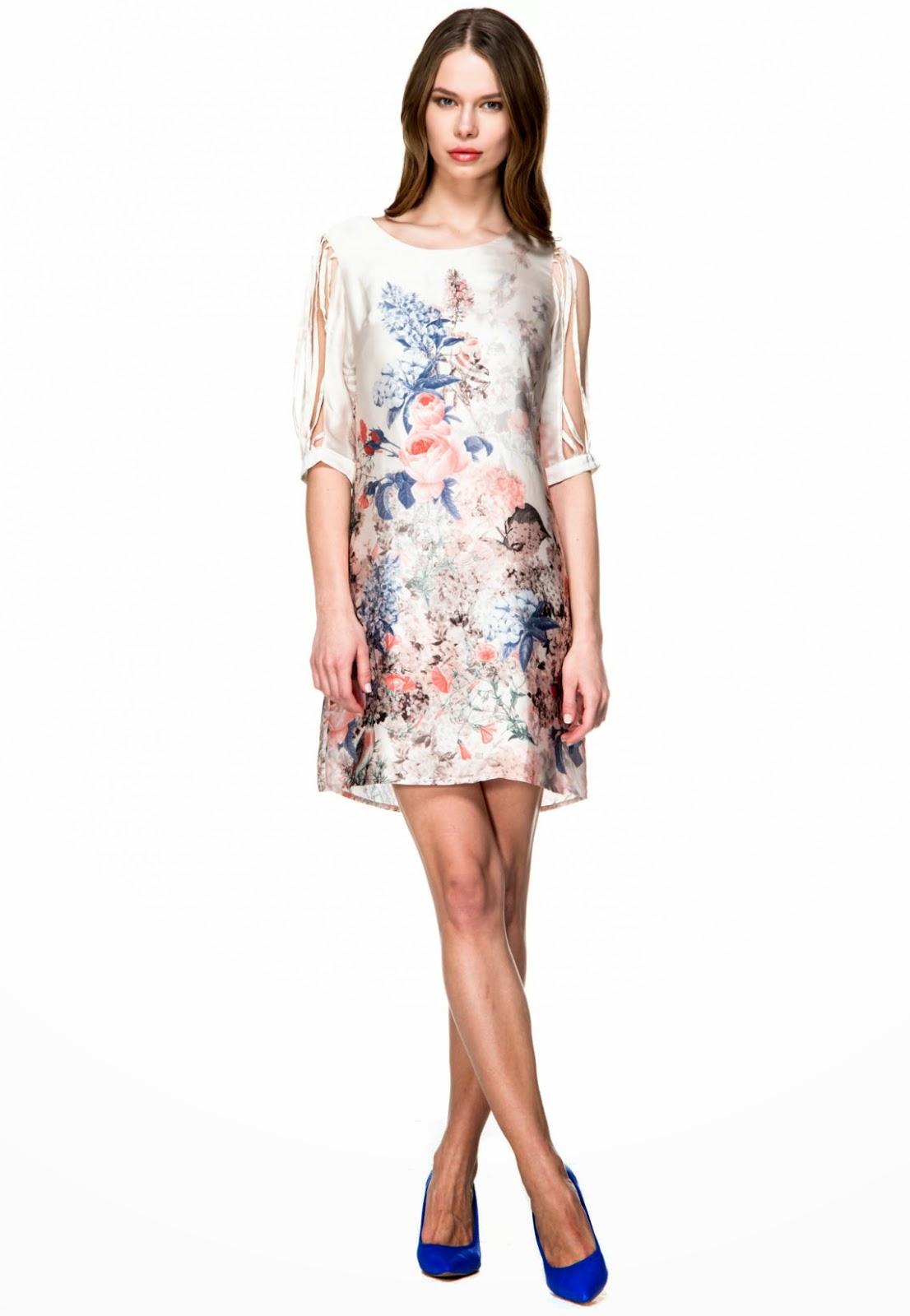 Adil Işık Yazlık Mini Abiye Elbise Modelleri 2019