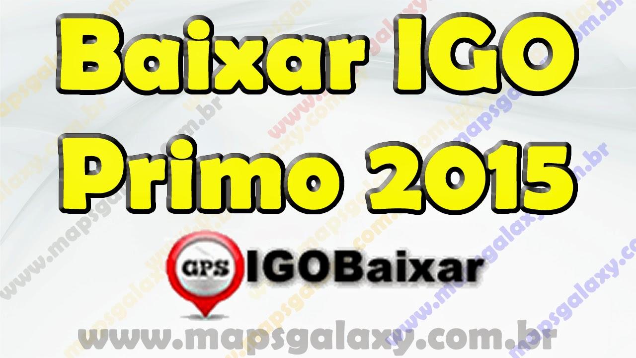 Android Igo My Way.apk 1024x600 Download -