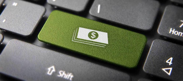 Five ways to make quick money from legal (and moral) way internet