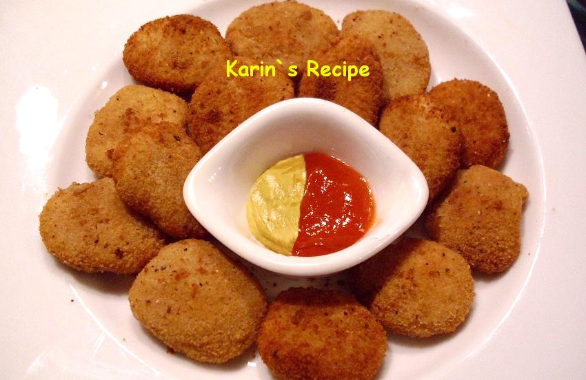 Resep Ayam Olive