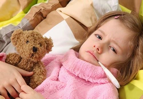 6 Kesalahan Saat Memberi Obat pada Anak