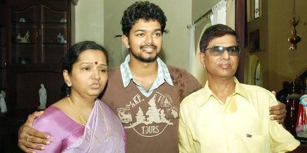 Listen to Vijay Songs on Raaga.com