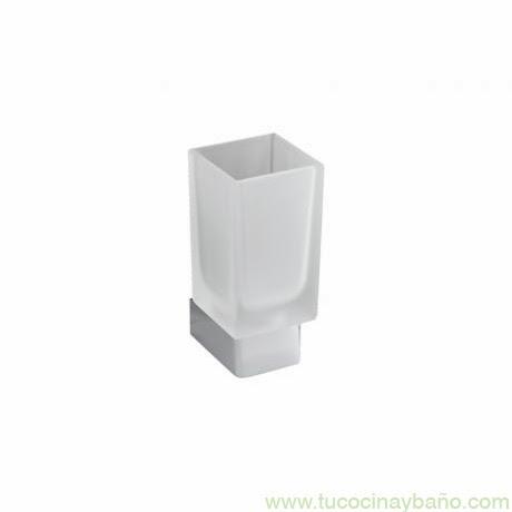 precio accesorios de baño aplique NEOX