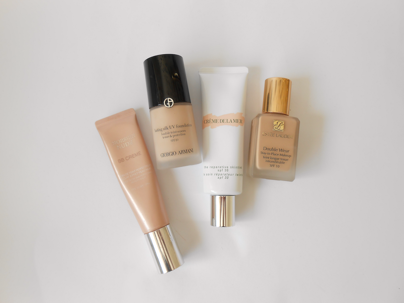 Foundation Favourites for Oily Skin