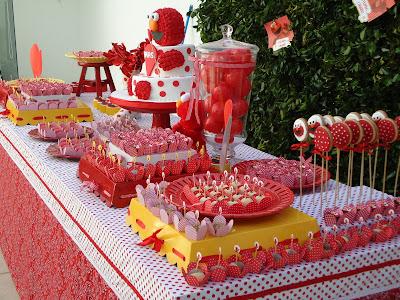 Kids Birthday Party Theme Decoration Ideas photo