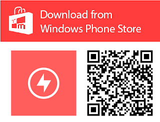QuizUp for Windows Phone qr code