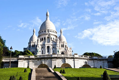 World Top Attractions Top 10 Tourist Attractions in Paris Most
