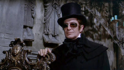 Vincent Price in Tomb Of Ligeia
