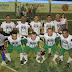 Seleção Feijoense de Futsal Master Vence Mais Uma Vez a Seleção de Manoel Urbano