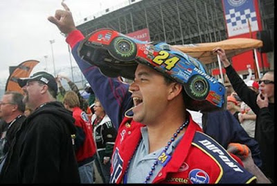 jeff gordon gay fans