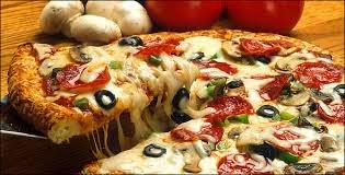 افضل الطرق لعمل البيتزا فى البيت