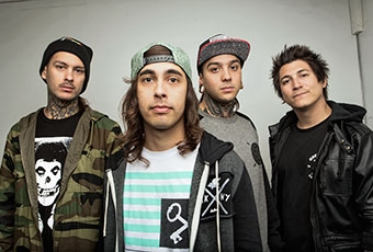 Alter the press pierce the veil to release new album in 2014 pierce the veil to release new album in 2014 m4hsunfo