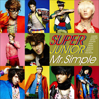 Super Junior (´▽`ʃƪ)