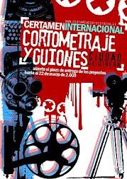 Cartel I Certamen 2008.
