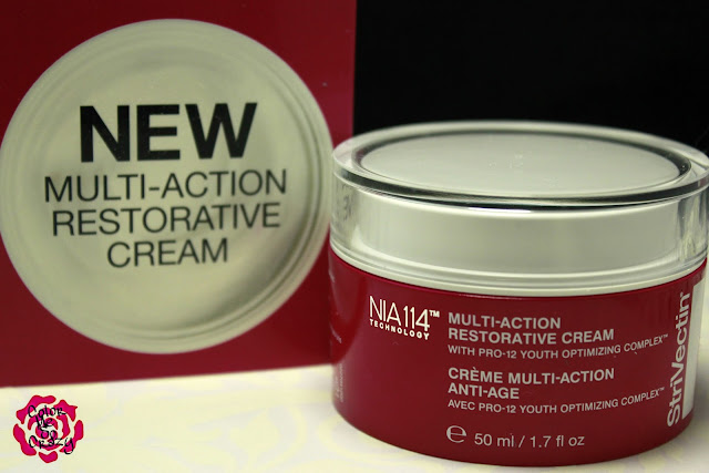 Strivectin, anti aging, nia-114, smooth skin, night cream, day cream, minimize pores, smooth skin