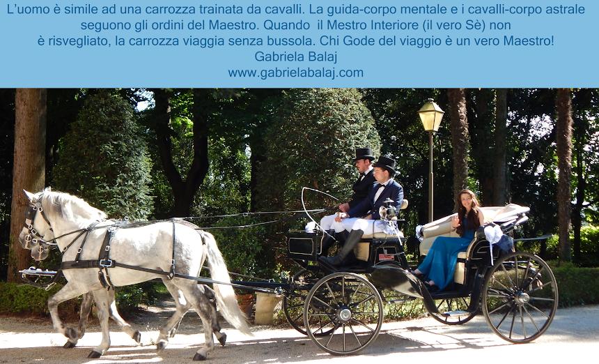 LOVE | Gabriela Balaj