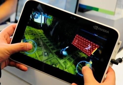 Video Juego para tu Tablet