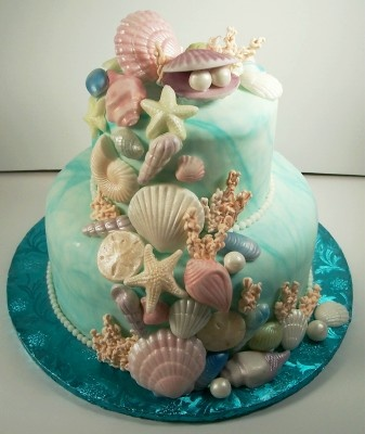 All sources can be found on my Pinterest page - The Coastal Gourmet